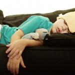 子供の急な発熱にも慌てないで!怖い病気が原因の発熱かどうかの見極め方とその対処法