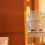 グランドハイアット福岡のAROMA'S(アロマーズ)は大人デートに最適!夫婦でランチビュッフェを堪能してきました。