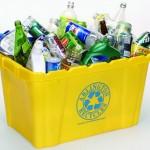 理事長さん必見!マンション単位で行うリサイクル品集団回収のメリットとその始め方について。