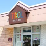 チロルチョコ唯一のアウトレットショップは福岡県田川市にあった!お得にレア商品もゲットできる店舗全貌をご紹介。
