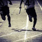 元陸上部の夫直伝!たった一日のトレーニングで長男のタイムが2秒縮んだ「小学生の足が速くなる方法」とは。