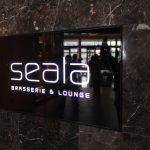 【夫婦デート】ヒルトン福岡シーホーク「seala(シアラ)」のランチビュッフェに行ってきました。