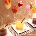 【夫婦デート】JR九州ホテルブラッサム博多中央「ななつの花」のランチビュッフェ初訪問の感想。