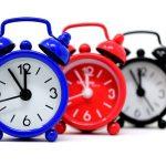 年長で時計の読み方をマスターした方法をご紹介。教え方のベストな順序とは。