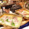 【夏休み】大江戸温泉物語「別府清風」の夕食&朝食バイキングの口コミレポート。